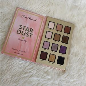 Too Faced Stardust by Vegas Nay Palette
